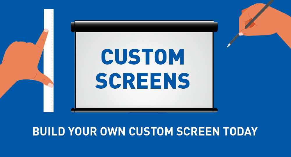 Custom Screens